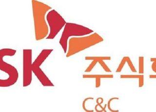SK(주) C&C, 한국투자증권 경영정보시스템 구축