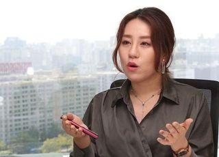 """[830☆톡톡①] 조성은 """"그랜드 비전 디자인하며 준비할 것""""...""""기수론에 안주 안해"""""""
