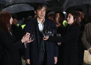 조국, 8일 피고인 신분으로 첫 법정 선다…재판 본격 시작