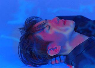 엑소 백현, 두 번째 미니앨범 '딜라이트' 25일 발매