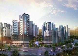 GS건설, '흑석리버파크자이' 8일 사이버견본주택 개관