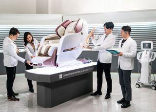 바디프랜드, 안마의자 연구개발에 5년간 528억 투자
