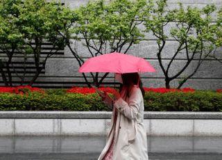 [내일날씨] 전국 흐리고 비…미세먼지 '좋음'