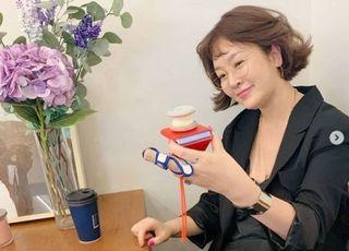 """이승연, 갑상선기능저하증 투병 """"죽을 병 아냐"""""""