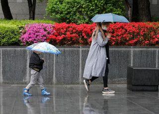 [내일날씨] 비 그치고 다소 쌀쌀…미세 먼지는 '좋음'