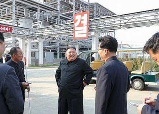 김정은, 푸틴에 전승절 축전…북러관계 강화 기원