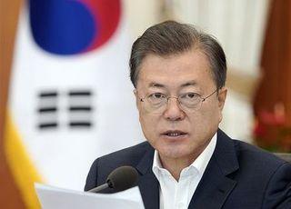 [文대통령 취임 3주년] 오늘 대국민연설…'포스트 코로나' 구상 밝힌다