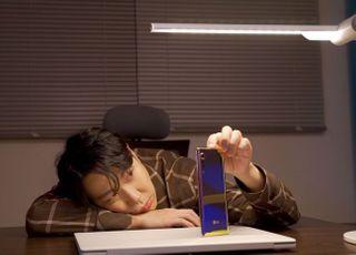 LG 벨벳, 웹드라마로 LG폰 디자인 역사 알린다