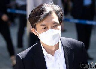 """""""끝까지 싸우겠다""""는 조국…다시 '정치투쟁' 본격화"""