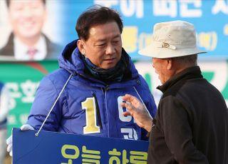 취임 3주년에 '태종' 칭호를 헌상 받은 문재인 대통령