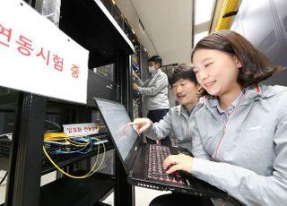 KT, 토종 양자 암호 기술로 5G 데이터 전송 성공