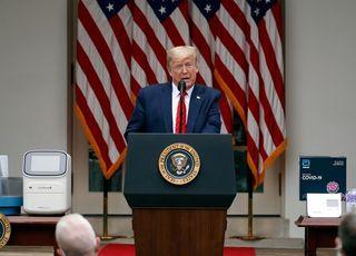 [특징주] 트럼프, 미·중 무역합의 재협상설 일축… 유니온·샘표 방긋