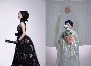 돌아온 황후 차지연, 새로운 황후 박혜나 '잃어버린 얼굴 1895'