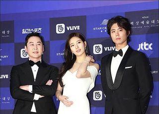 신동엽·배수지·박보검, 3년 연속 백상예술대상 MC