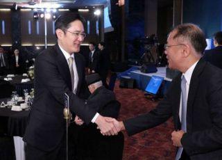 삼성·현대차 교집합...전기차 배터리株 '고속충전'