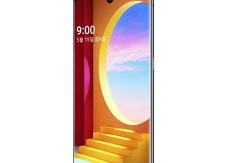 LG유플러스, 'LG 벨벳' 오늘 판매 시작…출고가 89만9800원