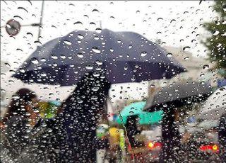 [오늘 날씨] 전국 흐리고 곳곳 빗방울...짙은 안개 주의