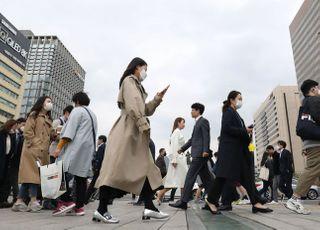 [오늘 날씨] 휴일 낮 초여름 더위...경기·강원 오후부터 '비'