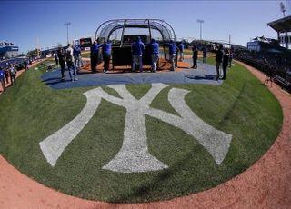MLB 개막 탄력! 캘리포니아·뉴욕·텍사스 주 '무관중' 프로스포츠 허용