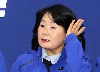 '윤미향 사태' 바라보기만 하는 청와대, 왜?
