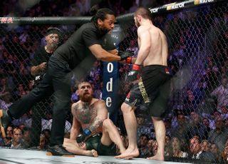 부친 위독한 하빕, 불투명해진 UFC 향후 행보