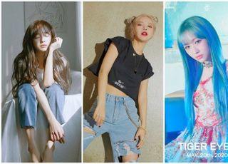 [초점] 3세대 걸그룹 '솔로 데뷔' 러쉬에 숨은 공통점