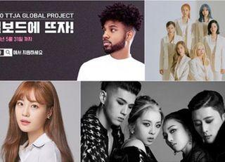 JTBC스튜디오·DSP미디어, 스타 발굴 유튜브 콘텐츠 '번업' 론칭
