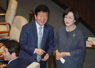 21대 첫 국회의장 박병석…부의장 女김상희·정진석