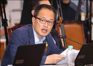 """박주민 """"한명숙 사건? 공수처 수사 대상에 들어간다"""""""