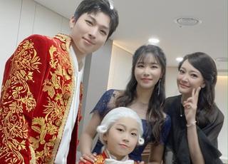 '모차르트!' 박강현·김소현, KBS '열린음악회' 출격