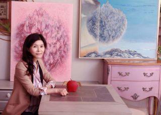[큐레이터 픽] 빛의 움직임과 시간의 흐름으로 '숭고의 미학'을 그리는 작가, 강묘수