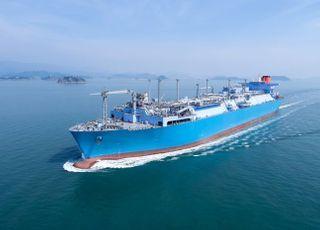 LNG프로젝트 가시권, 조선사 하반기 '숨통'