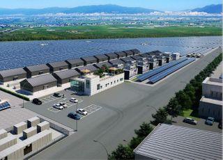 호반건설, 새만금 육상태양광 3구역 발전사업 수주