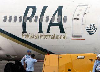 승객 등 107명 태운 파키스탄 여객기 추락