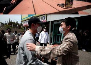 '전지적참견시점', 비투비 육성재·임현식, 뭉클했던 군입대 비하인드 공개