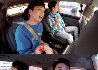 이찬원, '전참시'서 신곡 '참 좋은 사람' 최초 공개…작곡가 영탁과 케미 기대