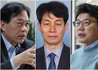 문재인 정부 청와대 출신 당선자들의 저공비행