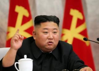"""김정은 22일 만에 공개 활동, 중앙군사위 주재…""""핵전쟁 억제력 강화"""""""