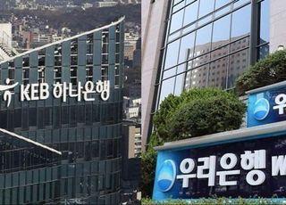 하나·우리銀, DLF 과태료 '이의제기' 신청…금융당국 대응 주목