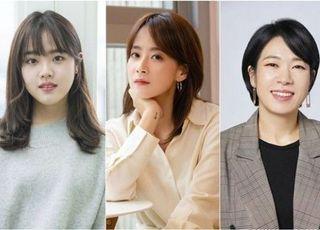 """김향기·류현경·염혜란 '아이' 주연…""""따뜻한 이야기"""""""