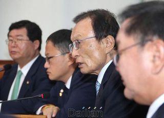 민주당, 이해찬 대표 '함구령' 이후 윤미향 보호 기류
