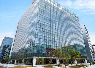 한국테크놀로지그룹, 판교테크노밸리로 본사 이전