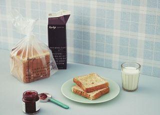 마켓컬리 PB 브랜드 '컬리스', 통밀 빵 시리즈 출시