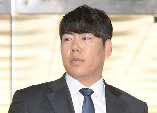 """KBO """"강정호 1년 자격정지+봉사활동 300시간"""""""