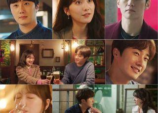 정일우·강지영 '야식남녀', 1%대 저조한 시청률 출발
