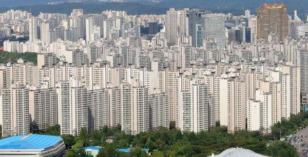 서울 6억원 이하 아파트 어디?…거래 1위는 '노원구'