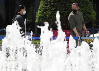 [내일날씨] 전국 맑음...낮 최고기온 20∼27도, 미세먼지 '좋음'