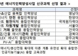 광주과기원·전북대에 '에너지융합대학원' 신설