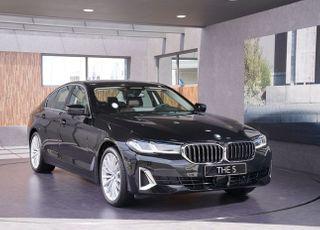 더 완벽해진 BMW 5·6시리즈...수입차 1위 탈환 나선다