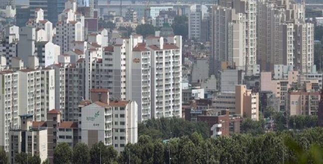 급매물 소진되며 관망세 짙어진 주택 시장